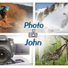 Welcome To Photo-John's New Web Site!