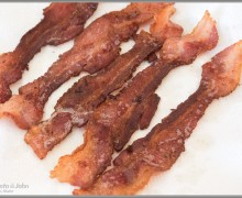 Photo-John Loves Bacon