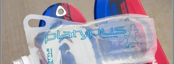 Hydration Review: Platypus plusBottle Collapsible Water Bottle For Ski Touring