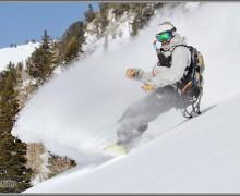 Ski and Snowboard Photos Portfolio