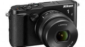 New Nikon 1 V3 Mirrorless Camera – Perfect For Backcountry Action