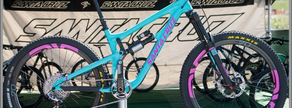 Photos: New Enduro Products At Sea Otter 2014