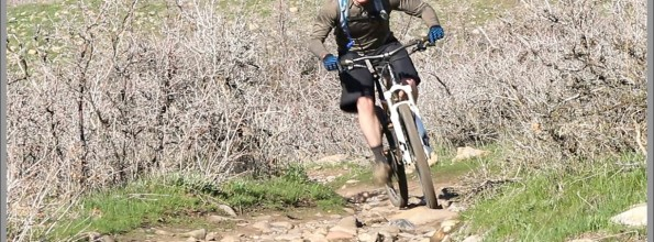 Spring 2014 Mountain Bike Video Reel
