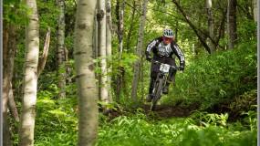 Sundance Super-D Mountain Bike Race Photos
