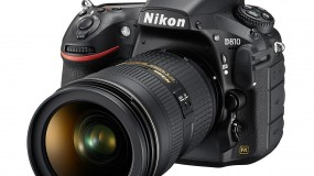 Nikon D810 DSLR Offers Better Image Quality Than D800E