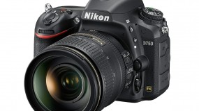 Nikon D750 Full-Frame DSLR Adds Tilt-Swivel LCD