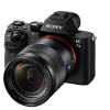 New Sony Alpha A7 II Full-Frame Mirrorless Camera