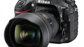 Nikon D810A Astrophotography DSLR