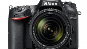 Nikon D7200 DSLR Adds Wi-Fi, Improved Buffer & Better Auto Focus