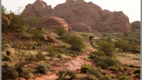 Fine Art Mountain Bike Photography