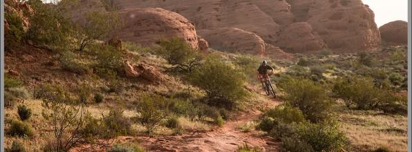 Fine Art Mountain Bike Photography