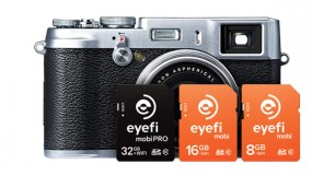 Add Wi-Fi To Your Camera With the Eyefi Mobi Card