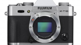 Fujifilm X-T10 – Smaller Mirrorless Camera