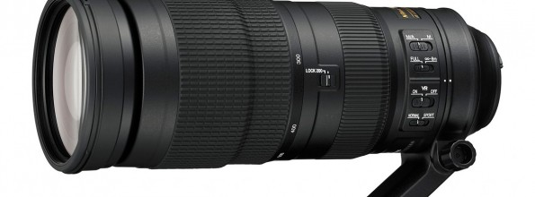 New Nikon Lenses: 200-500mm, 24-70mm f/2.8 & 24mm f/1.8