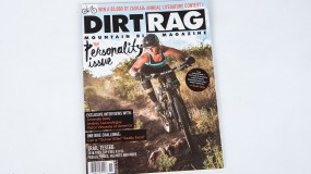 Published: Amanda Batty Dirt Rag Cover