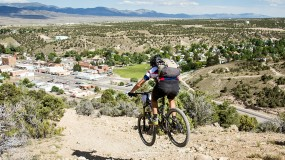 2017 Fears Tears & Beers Mountain Bike Race Photos