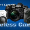 Mirrorless Camera Buying Guide – My Favorite Cameras