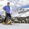 Skiing Alta with Adaptive Skier Greg Hansen