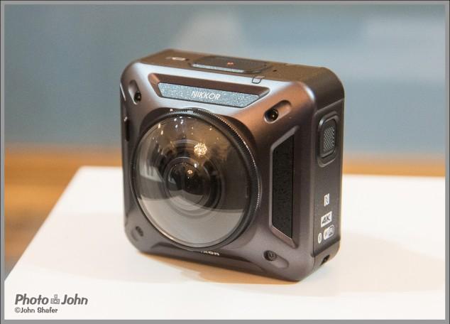 Nikon KeyMission 360 POV Camera – Photo-John | Photo-John