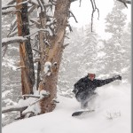 Ski and Snowboard Photos: Solitude Powder Day