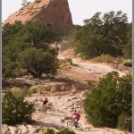 Mountain Bike Photos: 24 Hours of Moab Race
