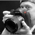 Leica S Medium Format DSLR