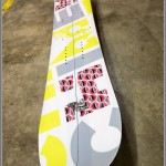 Chimera Unicorn Chaser Splitboard