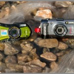 Rugged Waterproof Cameras