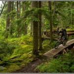 Mountain Bike Photos: Whistler, British Columbia Singletrack