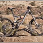 "Canfield ""The One"" Mountain Bike"