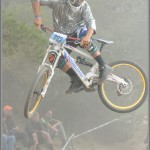 Mountain Bike Photos: Sea Otter Classic Disco Whip