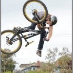 Mountain Bike Photos: Post Office Dirt Jumps - Aptos, California