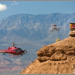 Mountain Bike Photos: Cam Zink - 2008 Red Bull Rampage
