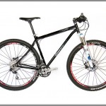 Canfield Brothers Nimble Nine Mountain Bike