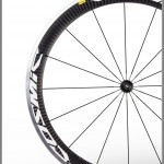 Mavic Carbon Fiber Roadbike Wheel