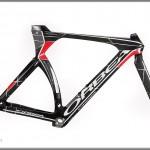 Orbea Carbon Fiber Bike Frame
