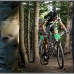 Mountain Bike Photos: Park City Point to Point Endurance Race
