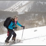 Ski and Snowboard Photos: Big Cottonwood Backcountry