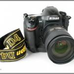 Nikon D4 Professional DSLR