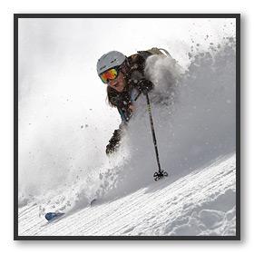 Ski & Snowboard Photos