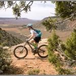 Mountain Bike Photos: Jenni On the Guacamole Trail