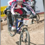 Sea Otter Classic Throwback Photos: Brian Lopes