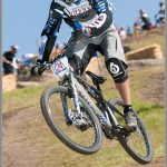 Sea Otter Classic Throwback Photos: Uthman Ray