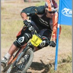 Sea Otter Classic Throwback Photos: Cedric Gracia Dual Slalom