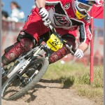 Sea Otter Classic Throwback Photos: Nathan Rennie Dual Slalom