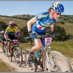 2005 Sea Otter Classic Throwback Photos: Allison Dunlap