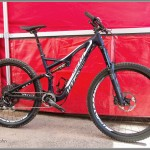 Sea Otter Classic Photos - New Specialized Stumpjumper 650B