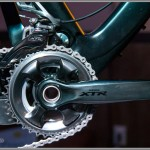 New XTR Gruppo At Shimano's 2014 Sea Otter Launch