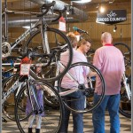 Fezzari Bicycles Showroom