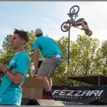 BMX Backflip - Fezzari Party
